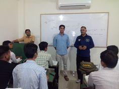 #MKC Got One More Selection in Navy TES ! We are feeling proud, one of our Student Mr. SHIVANSHU DUBEY got that position in NAVY TES. After selection he personally visited at MAJOR KALSHI CLASSES PVT LTD and expresd his Thanks specially to the dedicated teachers for guidance. He meet with Students and shared their experiences.