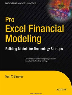 by Natthapat Sakul Excel Hacks, Financial Modeling, Business Technology, Data Science, Finance, Books, Computers, Tomy, Livros