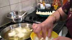 how to prepare gobi manchurian at home in kannada - YouTube
