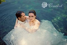stacey 25resStacey and Cody    Trash the Dress session at the cenote