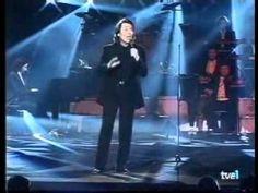 concierto punto y seguido.Raphael.1997