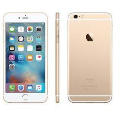 [Ponto Frio] iPhone 6s Plus Dourado com 128GB - R$ 3.783,12