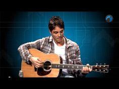 John Mayer - All We Ever Do Is Say Goodbye (aula de violão - como tocar ...