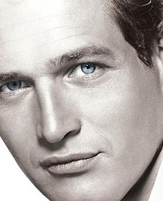 "If you are too young to remember Paul Newman, you missed an actor where ""form met function."""