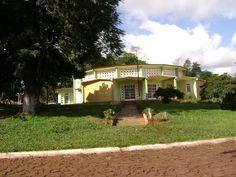 Matriz Nossa Senhora de Fátima - Serranópolis do Iguaçu (PR)