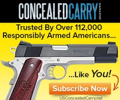 Can You Take A Concealed Carry Class Online | Concealed Carry Inc