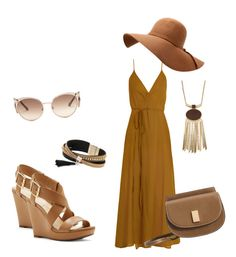 """Untitled #160"" by konstans30 on Polyvore featuring Loup Charmant, Roberto Cavalli, Jessica Simpson, Simons and MANGO"