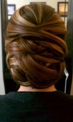 Wrap bun,  www.preen.me