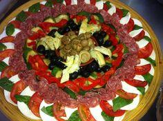 Eastbeachcateringandeventplanning.com Cobb Salad, Catering, Beach, Food, Meal, Eten, Meals