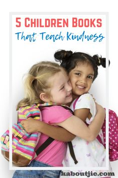 5 Children Books That Teach Kindness It's never too early to start teaching your children vital principles and life lessons that can carry them throughout the different development stages and into adulthood, including kindness. Gentle Parenting, Parenting Hacks, Motivation For Kids, Children Books, Children Games, Happy Mom, Raising Kids, Learning Activities, Early Childhood