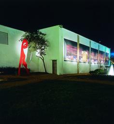Fachada Belo Horizonte - Eduardo Las Casas e Saul Vilela