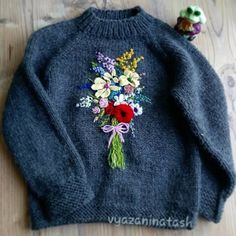 Knitted Dolls, Baby Knitting Patterns, Pullover, Sweatshirts, Sweaters, Fashion, Sweater Vests, Moda, Fashion Styles
