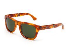 Men's gunmetal sunglasses with green lenses by Dolce & Gabbana dg6089 | Eyewear Dolce & Gabbana