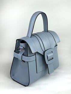 버클 미니사첼백   아이디어스 - 핸드메이드, 수공예, 수제 먹거리 Bags, Handbags, Bag, Totes, Hand Bags