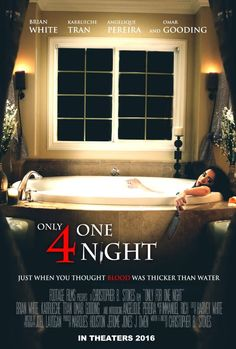 #Movie #OnlyForOneNight Only for One Night - Thriller Movie: Synopsis: A married womans husband with a perfect life cheats with her sister…