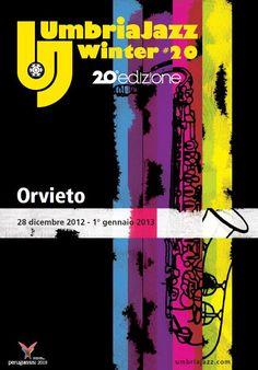 UMBRIA JAZZ WINTER 2012 La versione invernale del celebre festival jazz umbro raduna una serie di nomi importanti in alcuni dei luoghi più suggestivi della città di Perugia. In programma Kurt Elling, Gregory Porter e Gino Paoli.