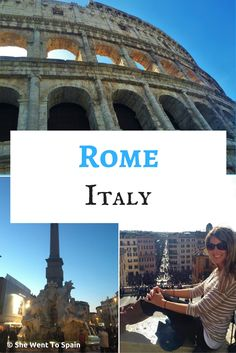 Come with me as I explore Rome in 2 days during Easter! My tour suggestions includes where to stay, where to eat, what to see, and a Da Vinci Code special.