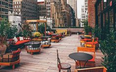 Top 10: the best boutique hotels in New York