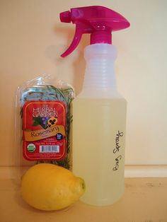 homemade bug repellent: if this works it will save me so much money this summer!