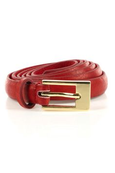 Leather belt, Oasis
