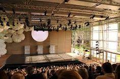 Garsington Opera pavilion by Snell Associates - Google Search