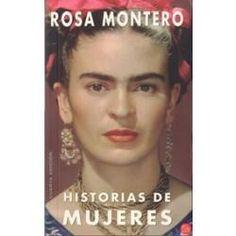 Historias de mujeres-Rosa Montero