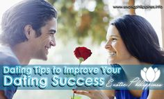 Dating Tips to Improve YOUR Dating Success with a Secret Formula! http://www.exoticphilippines.info/2013/01/dating-tips-to-improve-your-dating.html