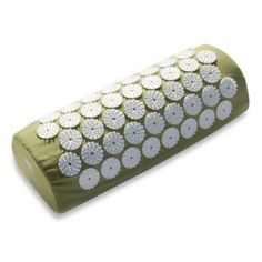 Buy Bed of Nails Acupressure Pillow from Bed Bath & Beyond