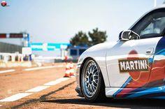 Martini #porsche #motorsport Porsche Motorsport, Martini Racing, Car In The World, Dream Garage, Porsche 911, Carrera, Cars, Fun, Automobile