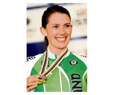Happy for Ireland's Caroline Ryan winning the bronze at the World Amateur Track Championships in Melbourne! Melbourne, Track, Bronze, Passion, World, Happy, The World, Runway, Truck