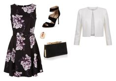 """""""Untitled #145"""" by wrigannabelle on Polyvore featuring INC International Concepts, Carvela and Jimmy Choo"""