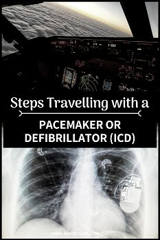 Travelling with a Pacemaker or Implantable Cardioverter Defibrillator can be an overwhelming. Though taking the right steps can make your trip more enjoyable Fly To Australia, Australia Travel, Packing Tips For Travel, Travel Advice, Travel Hacks, Before You Fly, Travel Capsule, Medical Symbols, Travel Abroad
