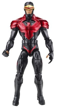 """Toy Fair 2013: Wolverine 6"""" Legends And 3.75"""" All-Stars Action Figure"""