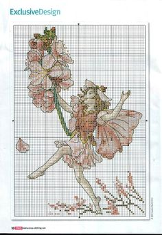 almond blossom fairie 2