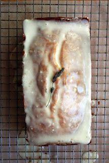 lemon-lavender cake: lemon-lavender cake  (this is a riff on a classic 1-2-3-4 cake)  (printable recipe)  Cake  1 cup unsalted butter--room temperature  2 cups sugar  3 cups flour  4 large eggs  1 cup buttermilk  ½ tsp salt  ½ tsp baking soda  1 Tbs lemon zest  juice of 1 large lemon  1 generous tsp lavender
