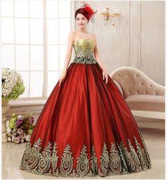 Popular Renaissance Medieval Dresses-Buy Cheap Renaissance ...