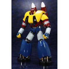 Fewture EX Gohkin Getter Robot G Getter Poseidon Repaint Version Metal Beast Mode  Fewture EX Gohkin Getter Robot G Getter Poseidon Repaint Version Metal Beast Mode ...