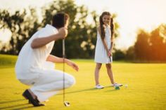 Tips On Teaching Kids Proper Golf Etiquette. Are you looking to begin your child in early golf training? Contact Aussie Kids Golf Academy today to begin! Golf Etiquette, Golf Academy, Bored Kids, Kids Golf, Take A Shot, Golf Training, Putt Putt, Mini Games, When You Know