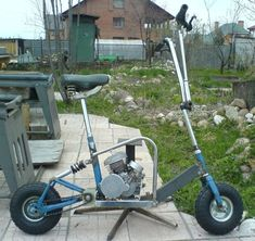 Scooter électrique daniel bicycle montréal qc