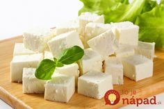 Can you freeze feta cheese? The short answer is yes. In this article, we'll teach you how to properly freeze and thaw your feta. Recipes With Mozzarella Cheese, Cheese Recipes, Cheese Dishes, How To Make Cheese, Food To Make, Making Cheese, Mizithra Cheese, Bulgarian Yogurt, Fat Cow
