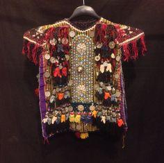 Nomaden Kinderkleidung Kuchi ethnischen Baby Kleid Kostüm ethnische tribal Kinder Kleid Unuqie Ornamente Kleidung