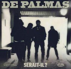 Gérald De Palmas : De retour avec le single, Serait-il ? - StarsBlog.fr