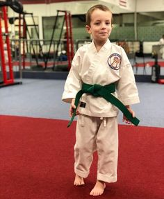 Our kids martial arts & karate after school classes provide a great way for kids to exercise, develop positive life skills & have fun! FREE Class + Uniform in Fullerton & Placentia/ Yorba Linda. Contact us today! Karate Classes, Yorba Linda, Green Belt, Art Academy, Positive Life, Life Skills, Martial Arts, Have Fun, Exercise