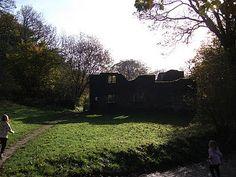 Ruins at Wycoller