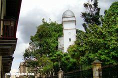 ¿Dónde se construyó el primer observatorio de América? - culturizando.com | Alimenta tu Mente
