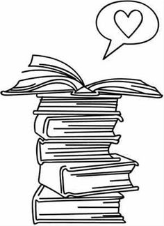 Book Love_image = goes to the top of the to do list  LOVE LOVE LOVA this