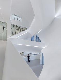 El Ser Humano como medida de la Arquitectura