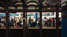 20 things a good NYC subway commuter should know
