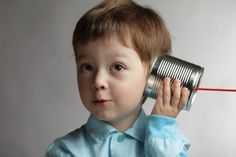 Actividades para fomentar el desarrollo del habla en niños de 0 a 6 años