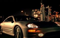 """Throwback Thursday: 2003 Mitsubishi Eclipse """"Days Go By"""" Commercial featuring Dirty Vegas"""